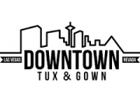 Downtown Tux & Gown
